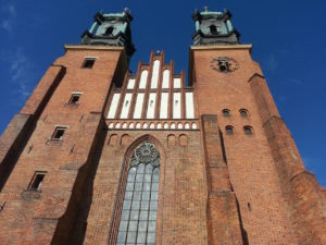 Poznan Cathedral