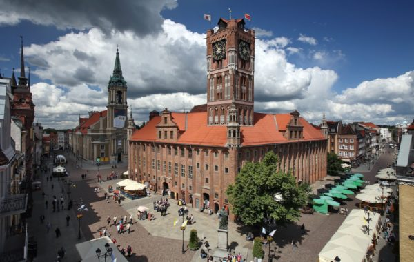 Poznan Torun, gothic city -1 Day Tour