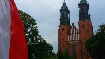 Poznan attractions history goes first