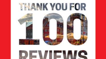 Poznan Tours reviews: 100 times excellent on TripAdvisor