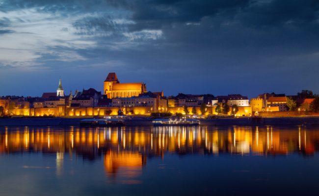 Poznan Torun Tour